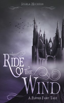 Ride the Wind: A Flipped Fairy Tale (Flipped Fairy Tales)
