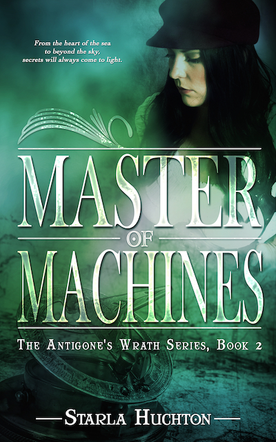 Master of Machines - Click to go to Amazon!