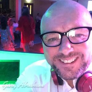 DJ Gary Starlight Party