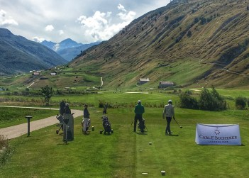 Bucherer Golf-Cup Andermatt