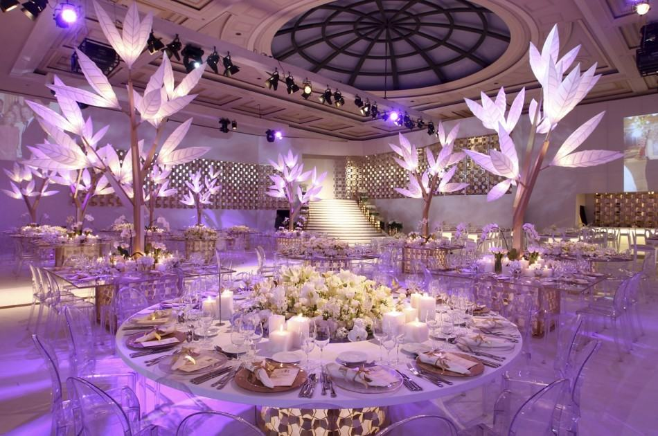 top 10 wedding planners in india