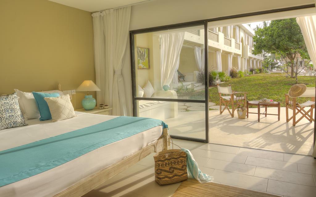 A room at Malindi Dream Garden.