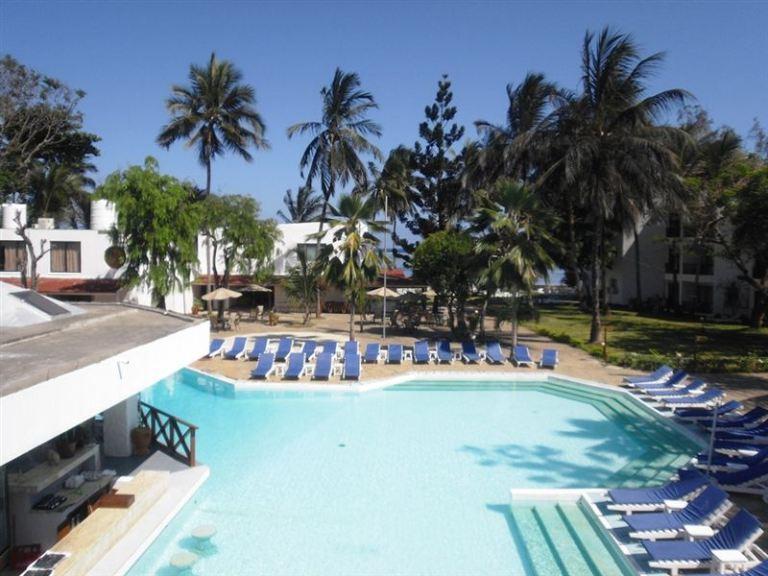 North Coast Beach Hotel