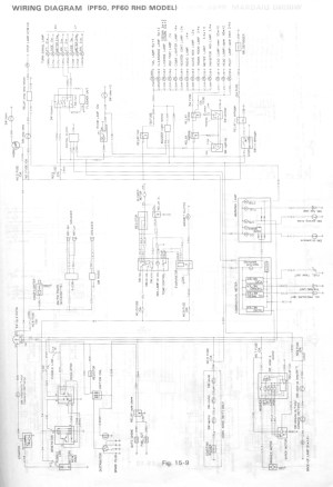 holden gemini te wiring diagram  Wiring Diagram Virtual