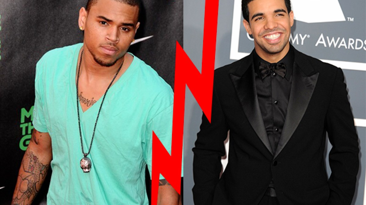 Chris Brown vs Drake: Drake refuse d'en parler, Tony Parker porte plainte contre le club