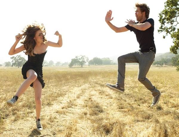Robert Pattinson & Kristen Stewart : C'est reparti ?