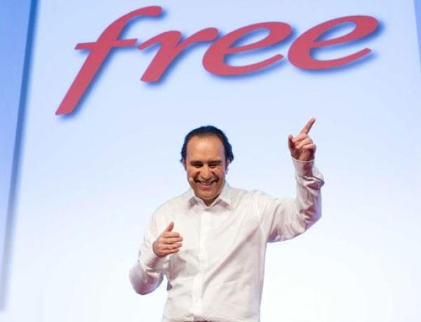 Free : Une hausse de 84€/an du pouvoir d'achat