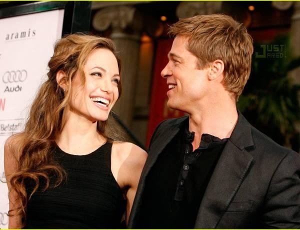 Angelina Jolie & Brad Pitt : Le domaine de Miraval agrandit