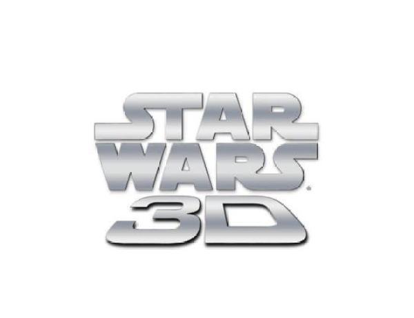 Star Wars en 3D : La saga continue