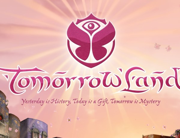 Vidéo du Dimanche #16/09 : Aftermovie Tomorrowland 2012