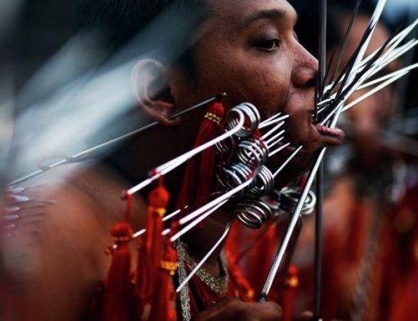 Phuket : Un festival piquant !