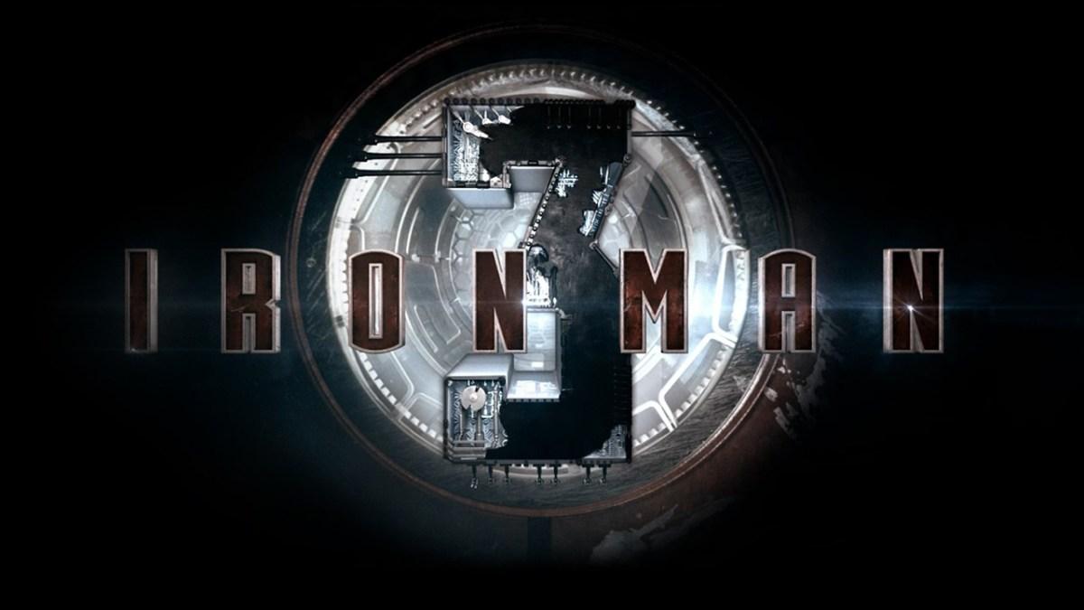 Teaser Iron Man 3 :  Tony Stark en souffrance !