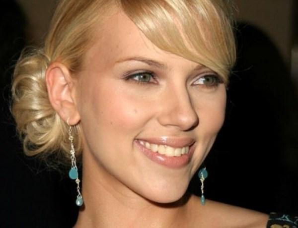 Scarlett Johansson : Un sacré coup dur !