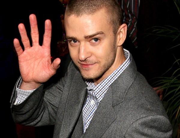 Justin Timberlake: Il s'excuse après la vidéo polémique de son mariage