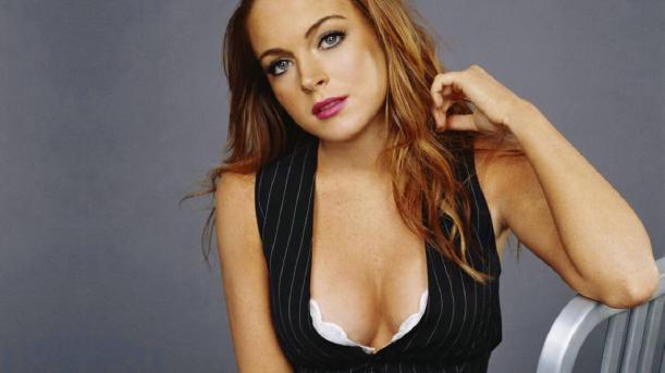 Lindsay Lohan : Son père débarque chez elle