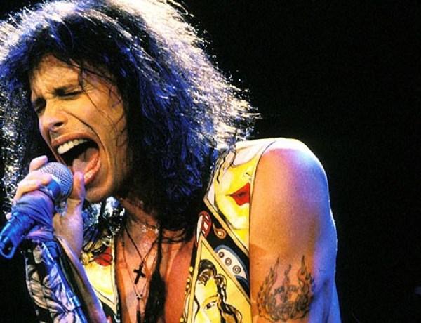 Aerosmith : Des invités surprise dans leur prochain album
