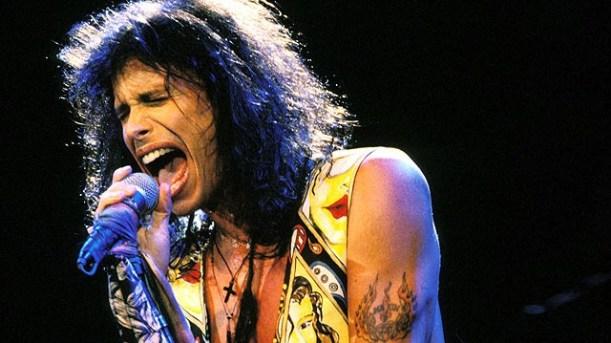 Aerosmith : Des invités très spéciaux dans leur prochain concert!