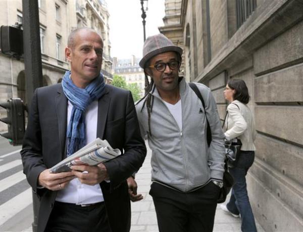 Tennis Français : Deux des meilleurs Joueurs Frôlent la Mort !