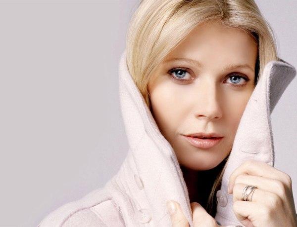 Gwyneth Paltrow : 40 ans déjà !
