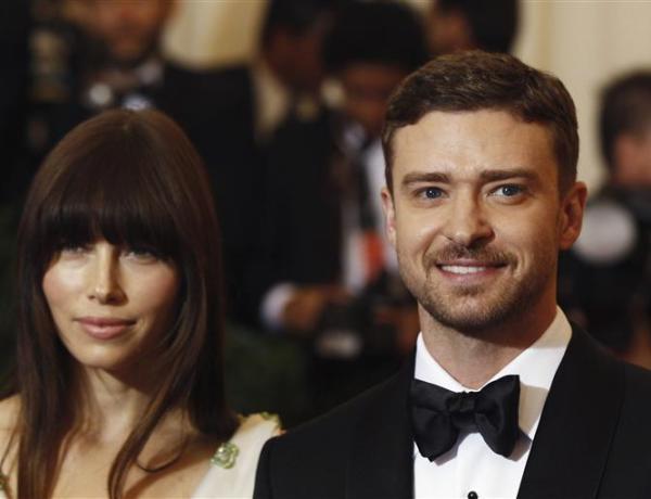 Justin Timberlake et Jessica Biel : Pour le meilleur et pour le pire !