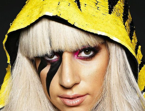 Lady Gaga vomit sur scène à Barcelone