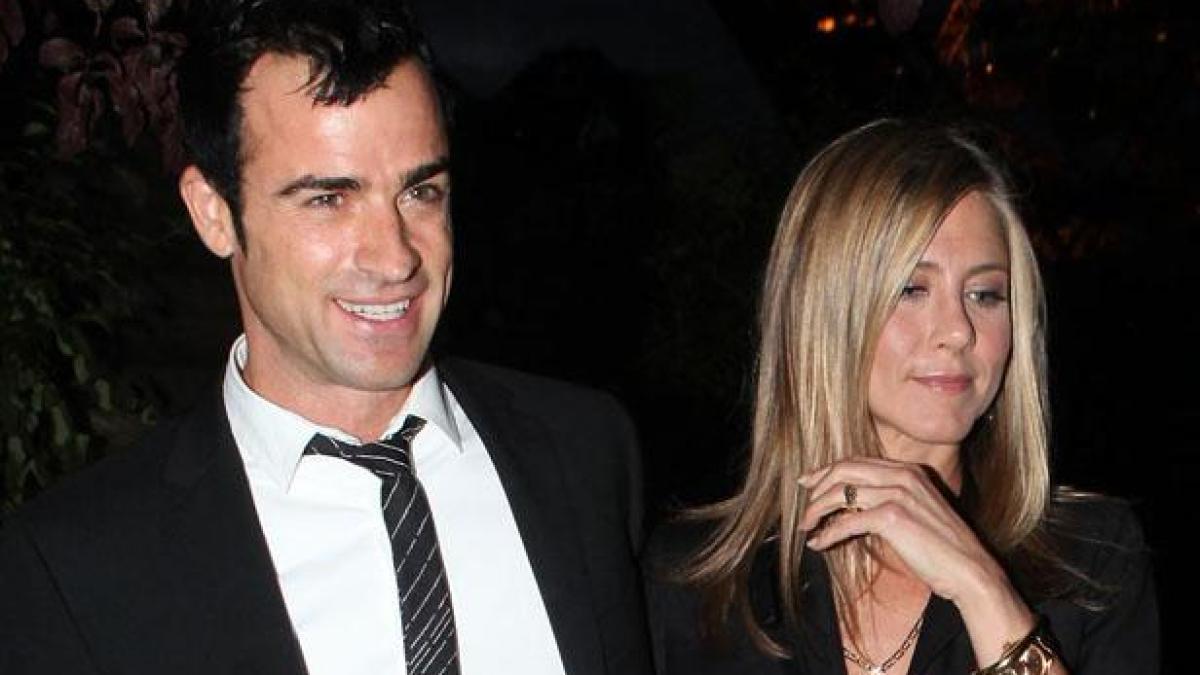 Jennifer Aniston: Elle conseille un bon chirurgien à son fiancé
