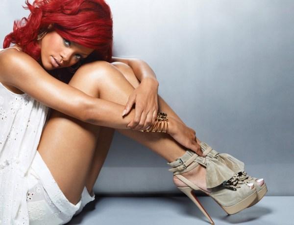 Rihanna : 3 dates en France !