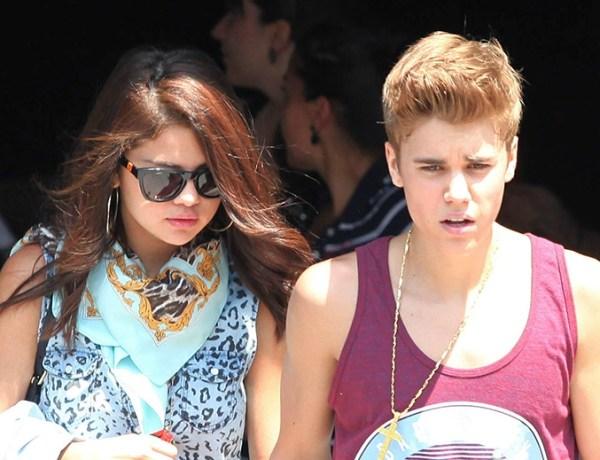 Justin Bieber et Selena Gomez : La dispute de trop