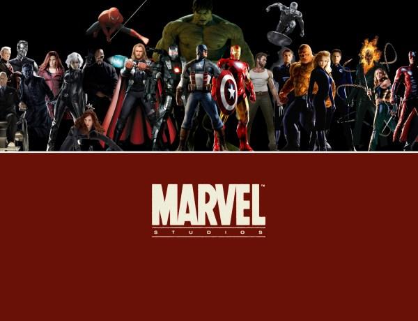 La Galaxie Marvel et ses nouveaux héros