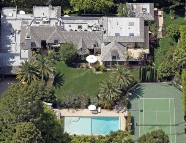 Madonna vend sa maison pour 22,5 millions de dollars