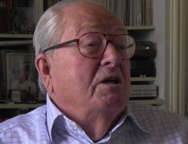 Jean-Marie le Pen : «Nabilla ne m'est pas indifférente»