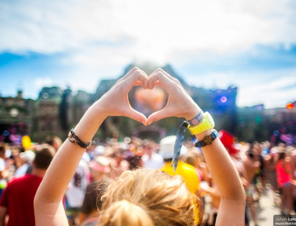 AfterMovie officielle Tomorrowland 2013