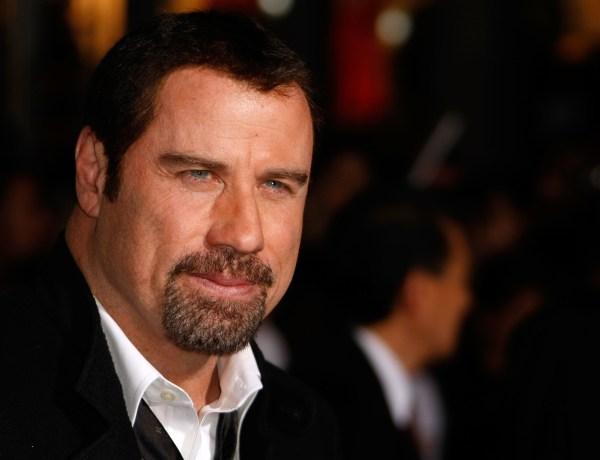 John Travolta est-il gay ? L'intéressé met fin aux rumeurs