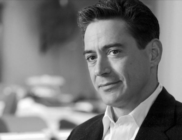 Robert Downey Jr rend un hommage émouvant  à sa mère décédée