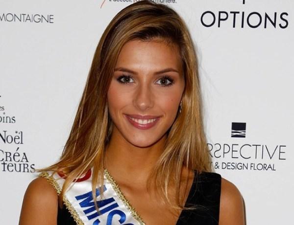 Miss Univers 2015 : Camille Cerf balance et tacle le concours !