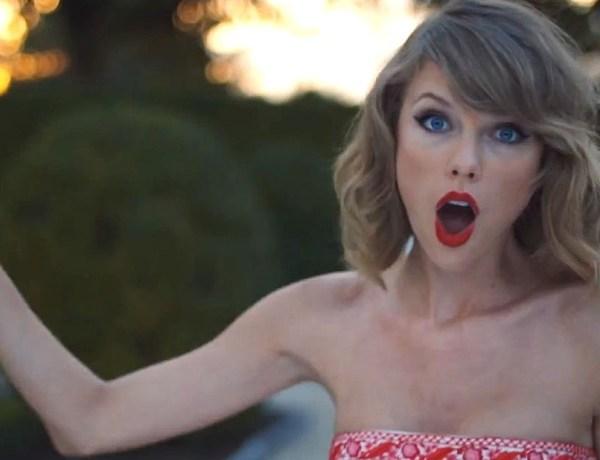 Taylor Swift : Bientôt nue sur le net ?