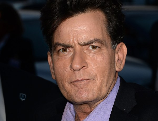 Charlie Sheen : accusé de viol, l'acteur évoque des «accusations ignobles»