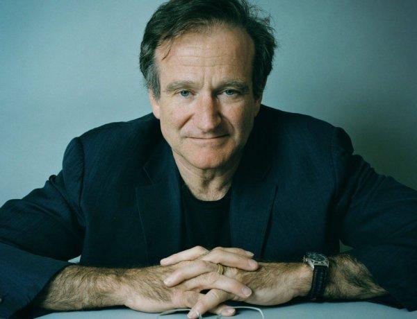 Robin Williams : Son fils évoque les derniers mois de vie de l'acteur