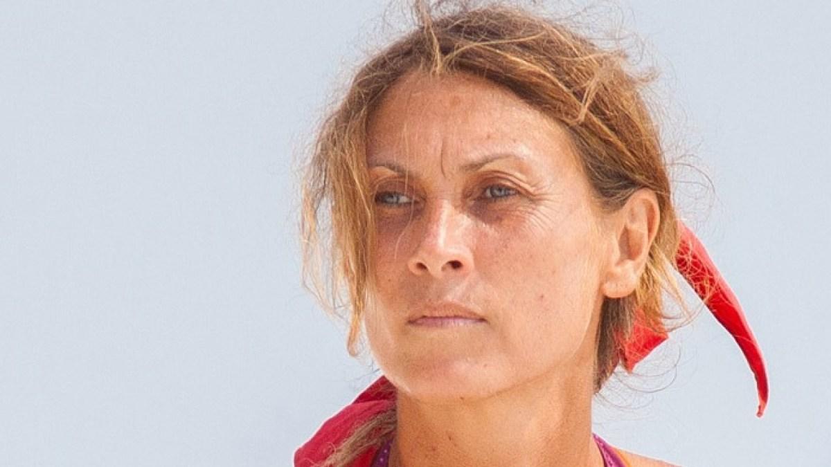 #KohLanta : Chantal, sa petite fille de neuf ans est décédée