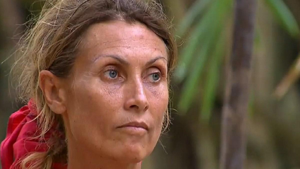 Finale de Koh-Lanta Johor : Chantal explique, «J'ai l'impression d'être une vieille sorcière»