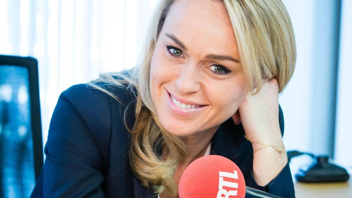Cécile de Ménibus se dit prête à «tout quitter» pour rejoindre Le Grand Journal