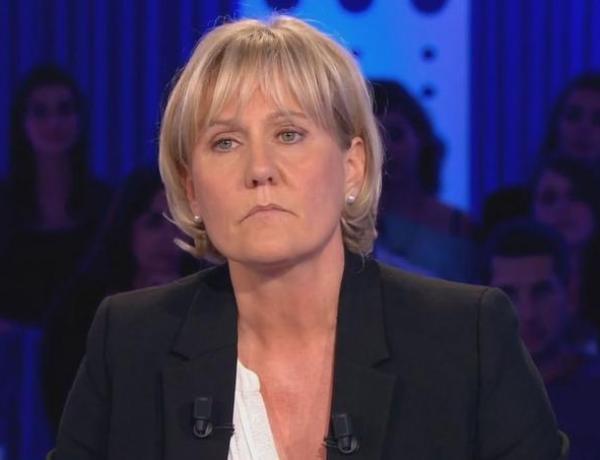 #ONPC : «La France pays de race blanche» de Nadine Morano choque le public