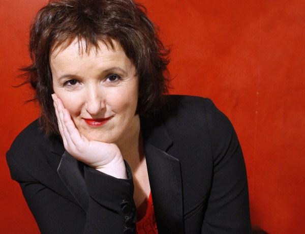 Anne Roumanoff a «beaucoup souffert» : Les débuts difficiles de l'humoriste