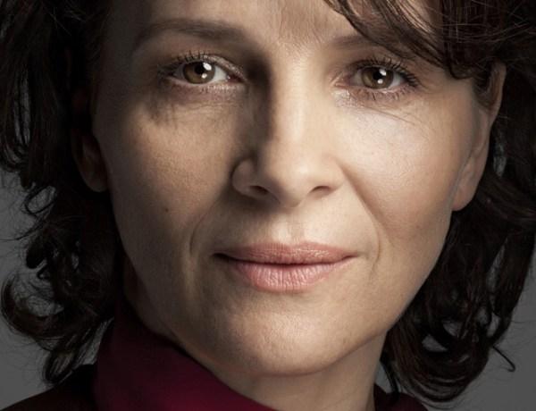 Juliette Binoche : Ses troublantes confidences sur son enfance