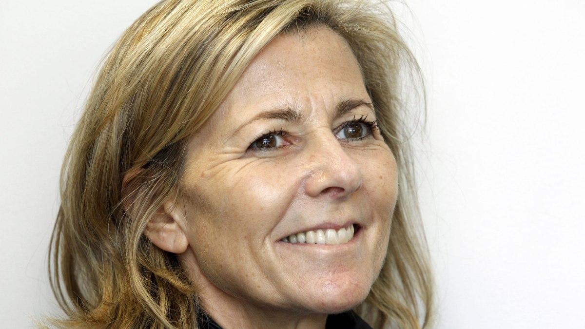 Claire Chazal en guerre contre TF1 : Elle n'a pas dit son dernier mot…