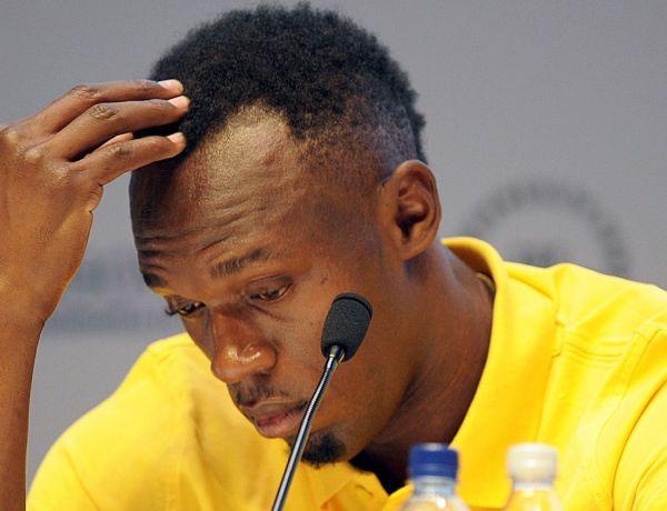 Usain Bolt pris en flagrant délit d'adultère? Les photos qui sèment le doute…