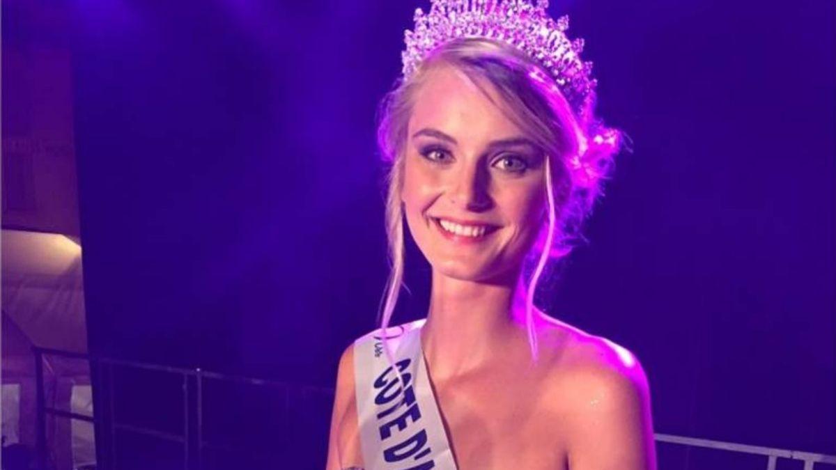 Miss France 2017 : Miss Côte d'Azur abandonne la compétition !