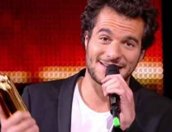 NRJ Music Awards : Amir sacré, Enrique Iglesias critiqué