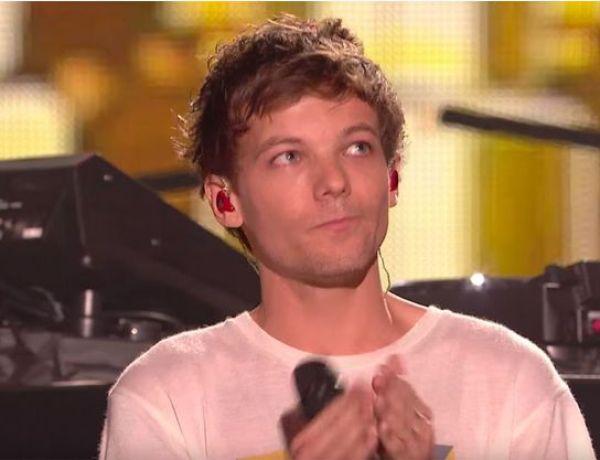 One Direction : L'hommage émouvant de Louis Tomlinson à sa mère décédée