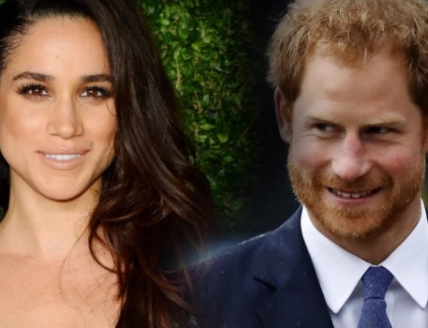 Photos volées du Prince Harry et Meghan Markle : La famile royale s'en mêle
